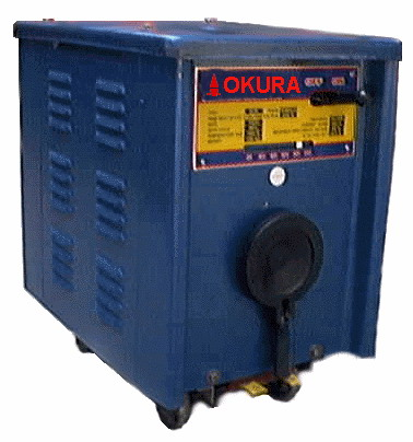 ตู้เชื่อม 300 amp/OKU-189