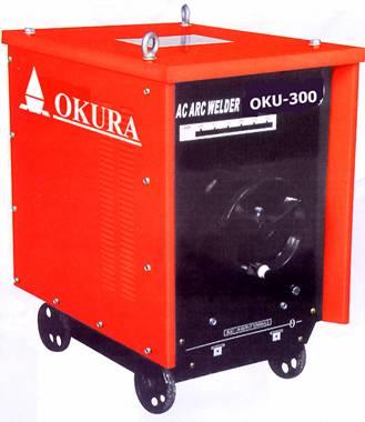 ตู้เชื่อม 160 แอมป์/OKU-189