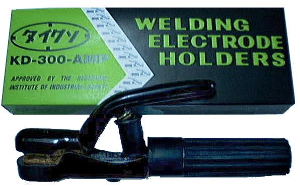 คีมจับลวดเชื่อม welding electorde holders/OKU-192