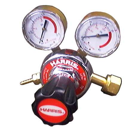 เกจ์แก๊ส HARRIS  ACETYLENE regulator/OKU-203