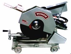 เครื่องตัดไฟเบอร์ขนาด 16 นิ้ว winner  cut-off machine/OKU-179