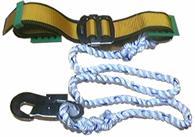 เข็มขัดปีนเสา industrial safety equipment/OKU-178