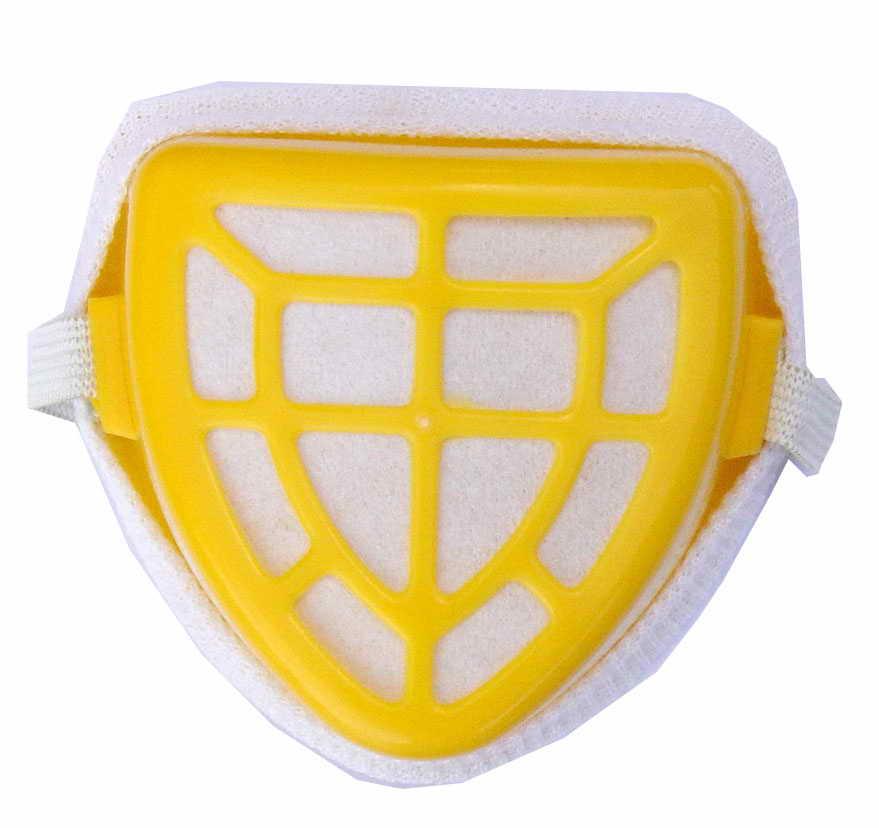 หน้ากากกรองฝุ่นธรรมดา thick face mask/OKU-178