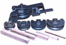 ดัดแป๊บแบบมือโยก  pipe bender/OKU-214