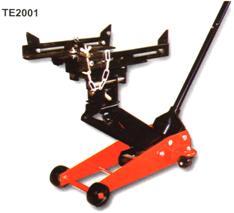 แป้นยกกระปุกเกียร์ transmission adaptor/OKU-214