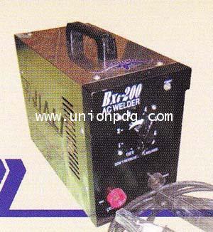ตู้เชื่อม ควายทอง รุ่น ควายเงิน BX6-160AC