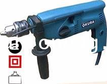 สว่านแท่นเจาะคอนกรีต coring drill/HI-130