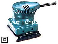 เครื่องขัดกระดาษทรายไฟฟ้าแบบสั่น sander