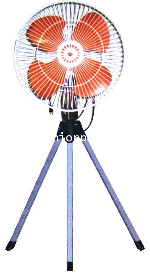 พัดลมอุตสาหกรรม Industrial Fan