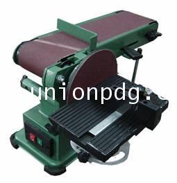 เครื่องขัดกระดาษทรายไฟฟ้าแบบตั้งโต๊ะ Bench Sander