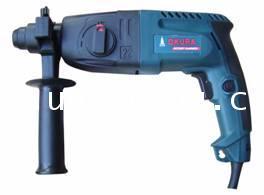 สว่านโรตารี่ไฟฟ้า  Rotary Hammer Drill