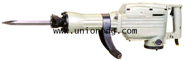 สกัดไฟฟ้า Demolition Hammer Drill