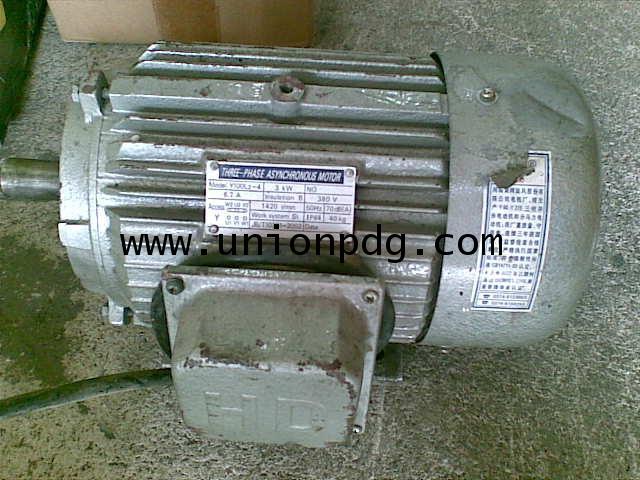 มอเตอร์ไฟฟ้า Induction Motors