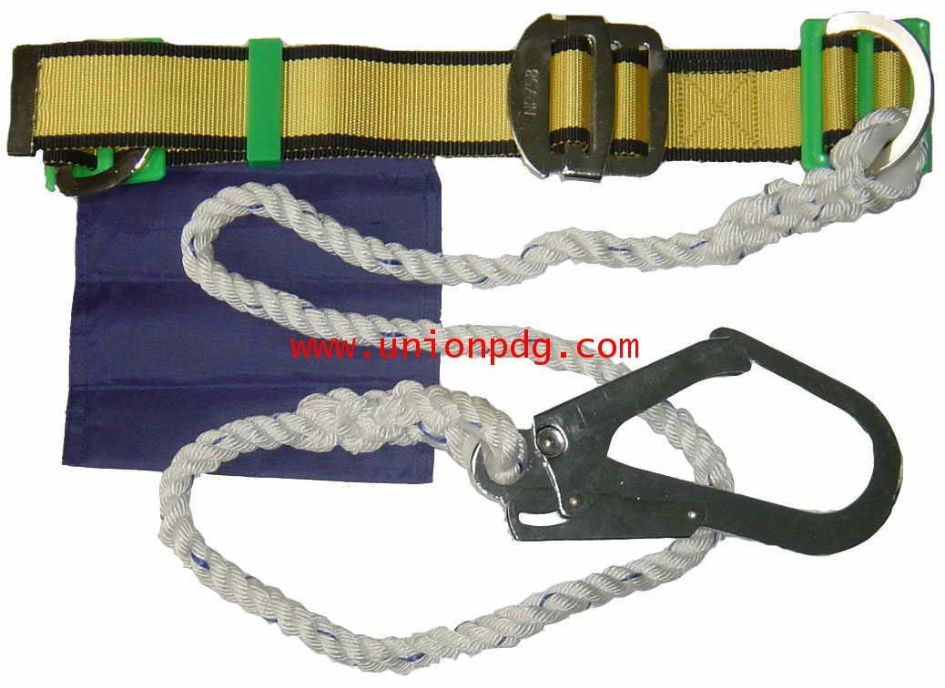เข็มขัดปีนเสา Safety belt