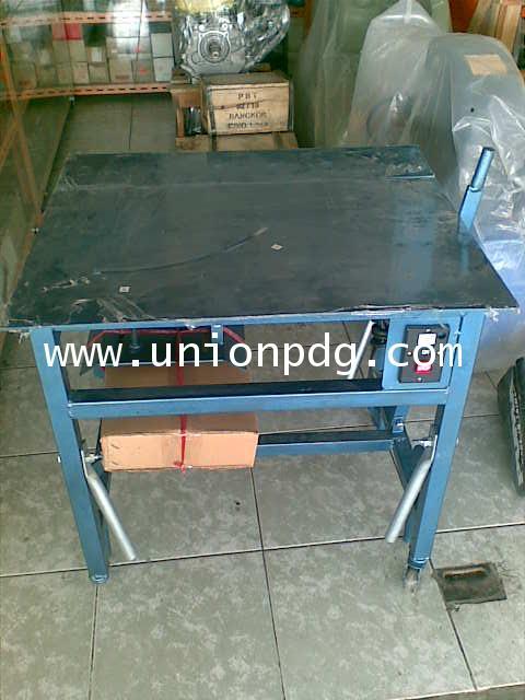 โต๊ะตัดอลูมิเนียม เครื่องตัดอลูมิเนียม Aluminium Table Saw