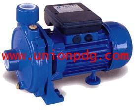 ปั๊มหอยโข่ง แบบใบพัดเดียว Single Impeller Pumps