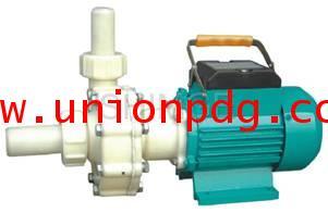 ปั๊มเคมี ปั๊มน้ำเคมี Anti-corrode pump