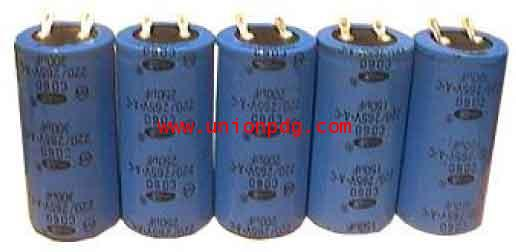 แคปาซิเตอร์ ปั๊มน้ำ มอเตอร์ capacitor