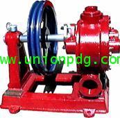 ปั๊มเฟือง Gear Rotary Pump