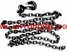 โซ่แรงงาน Chain Sling