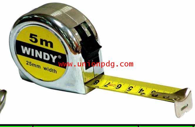 ตลับเมตร Measuring tape