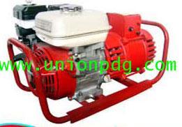 เครื่องปั่นไฟ เครื่องกำเนิดไฟฟ้า 2 KVA /HONDA GX120