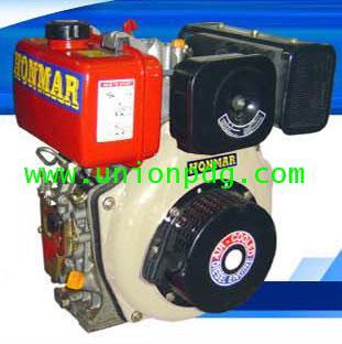 เครื่องยนต์ดีเซล 6.7 HP แบบเพลาทด /DH850