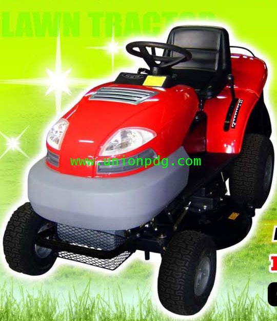 รถตัดหญ้าแบบนั่งขับ  WINNING SKG135 /HONDA GXV390