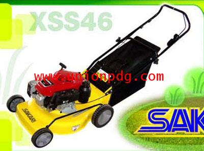 รถเข็นตัดหญ้า SAKARI XSS46 / HONDA GXV160