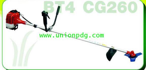 เครื่องตัดหญ้าแบบสะพายหลัง BT4 CG260