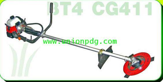 เครื่องตัดหญ้าแบบสะพายหลัง BT4 CG411