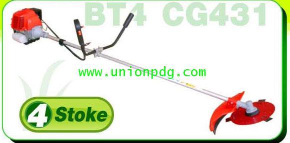 เครื่องตัดหญ้าแบบสะพายหลัง BT4 CG431