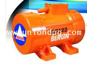 มอเตอร์เกาะแบบ 220 V 1 HP  BG102