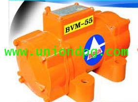 มอเตอร์เกาะแบบ 380 V 1/2 HP  BVM55