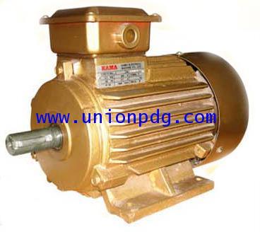 มอเตอร์ไฟฟ้า 380 V 1-100 HP