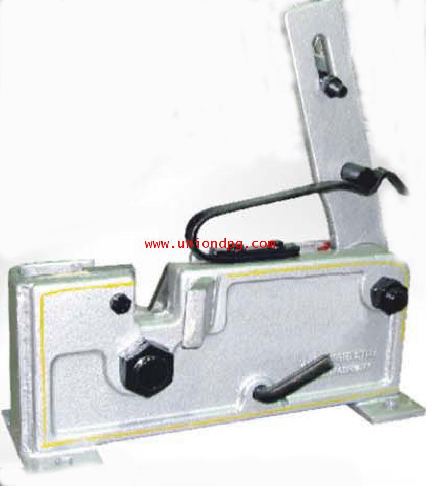 กรรไกรตัดเหล็กเส้น 50N/30 (1.1/4นิ้ว) ตัดเหล็กกลม 3 เกียร์ 30/22/16 มม.