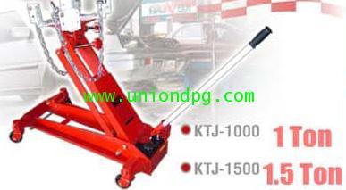 แม่แรงยกกระปุกเกียร์ต่ำ KTJ-1500