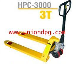 เครนลากของ รถยกลากพาเลท 3 ตัน  /HPC-3000