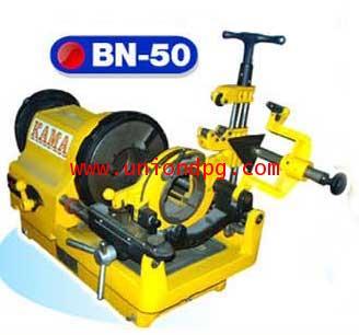 เครื่องต๊าปเกลียวไฟฟ้า ขนาด 1/2-2 นิ้ว / BN-50