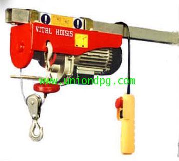รอกสลิงไฟฟ้า Vital  150-300 กก  /PA-600A