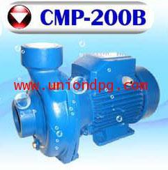 ปั๊มหอยโข่ง CMP-200B 1.5x1.25 นิ้ว 2HP/220V