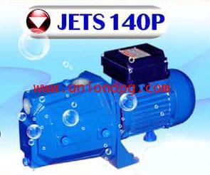 ปั๊มหอยโข่ง แบบเจ็ท JET 140P  1.5x1.5 นิ้ว 2 HP
