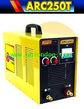 ตู้เชื่อมอินเวอร์เตอร์ AM-DC250T /9.3KVA/380 V