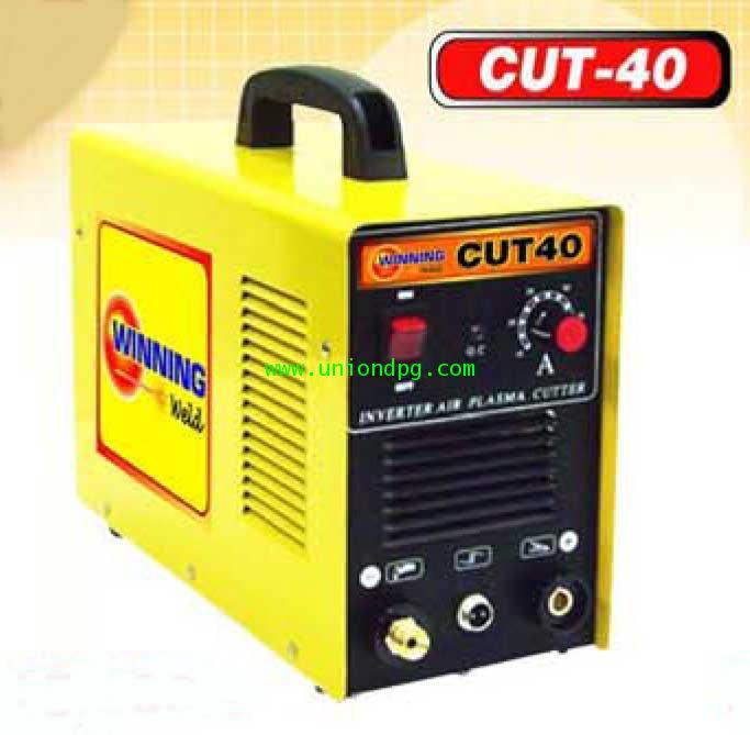 ตู้ตัดพลาสม่า เครื่องตัดพลาสม่า AM-CUT40