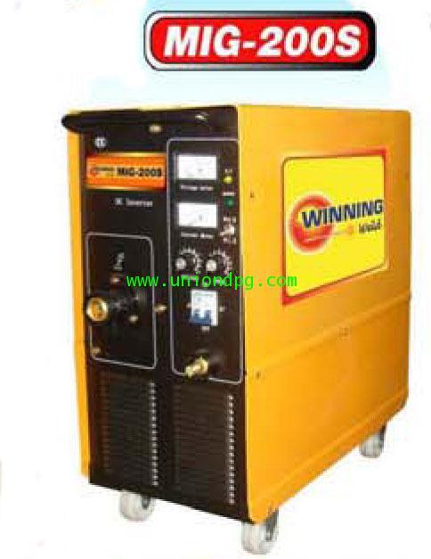 ตู้เชื่อมมิก ซีโอทู เครื่องเชื่อม มิก CO2 / AM-MIG-200A