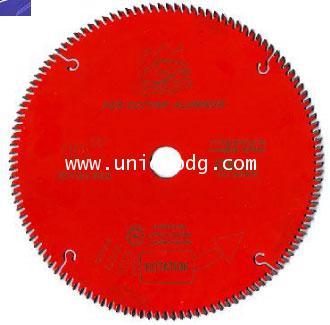 ใบเลื่อยวงเดือนตัดอลูมิเนียม Aluminium Cutting
