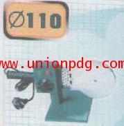 เครื่องเชื่อมท่อพลาสติกชนิด PP-R PE/110mm