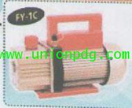 ปั๊มสูญญากาศ ปั๊มดูดอากาศ Vacuum pump ระบบโรตารี่