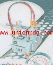 เครื่องตัดแก๊สเดินตามรางรุ่นหัวเดี่ยว Gas Cutting Machine