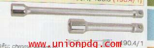 ข้อต่อบ๊อกซ์ ขนาด 1/2นิ้ว Extension Bar UNIOR/190
